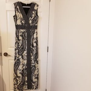 Vintage Nu-Mode Gown! GORGEOUS, sparkly PERFECTION